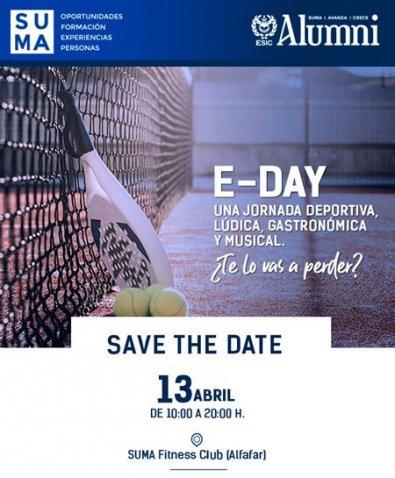 E-Day Comunidad ESIC