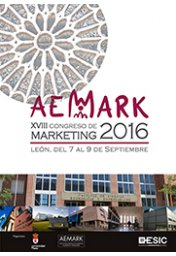 XXVIII Congreso de Marketing. AEMARK 2016 León