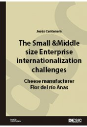 The Small&Middle size Enterprise internationalization challenges