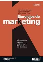 Ejercicios de marketing