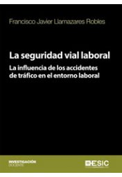 La seguridad vial laboral