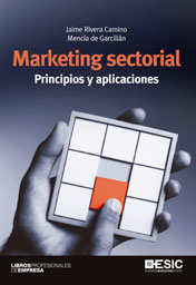 Marketing sectorial. Principios y aplicaciones
