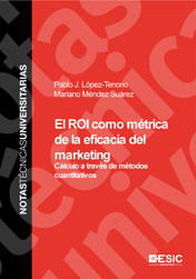 El ROI como métrica de la eficacia del marketing