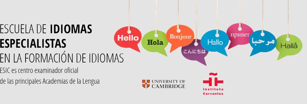 escola oficial de idiomas