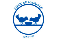Banco de Alimentos Madrid