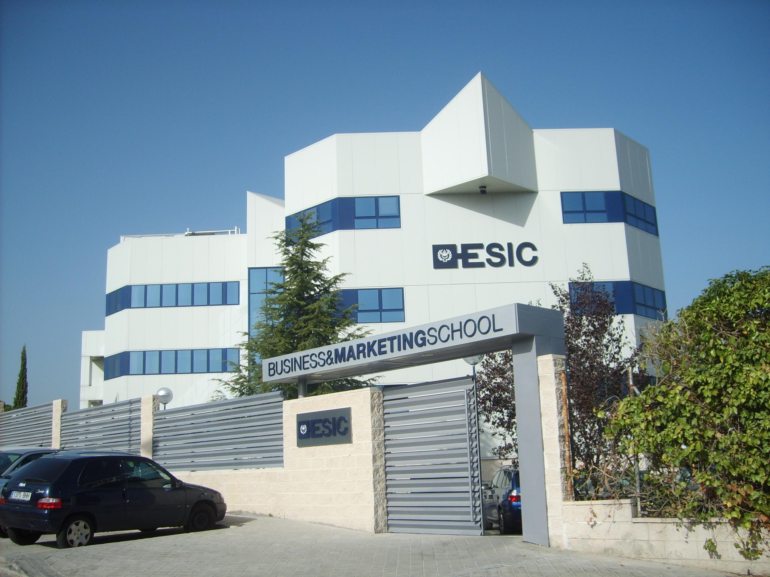 ESIC Madrid