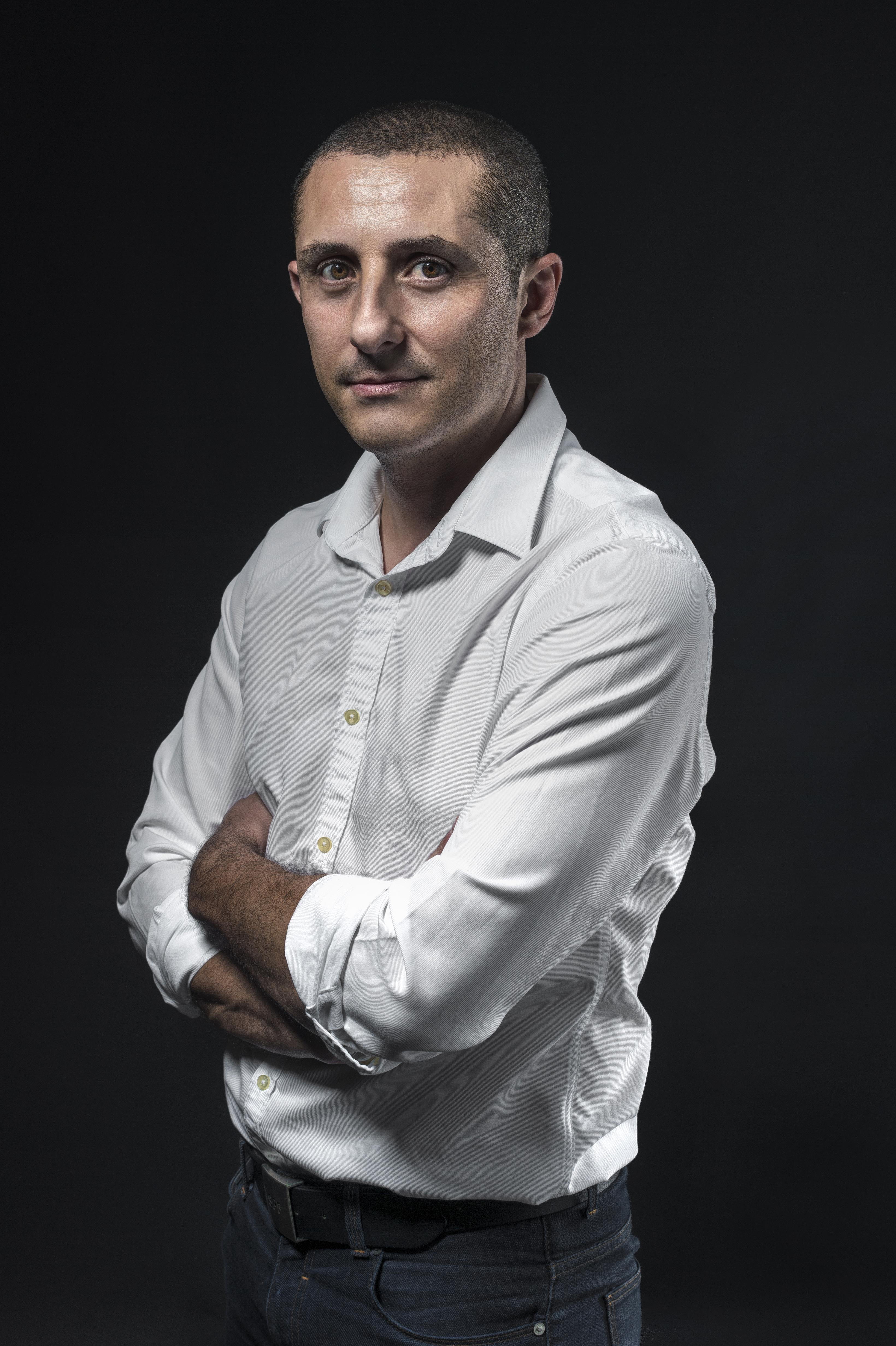 Francisco Torreblanca