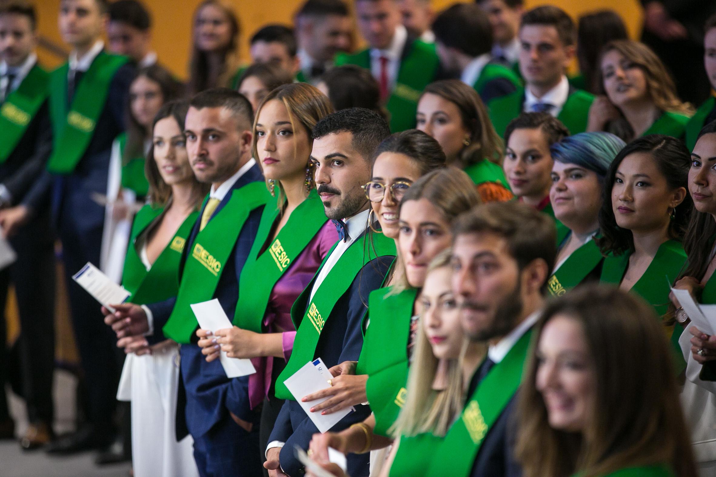 Alumnos Grado Promoción 2019