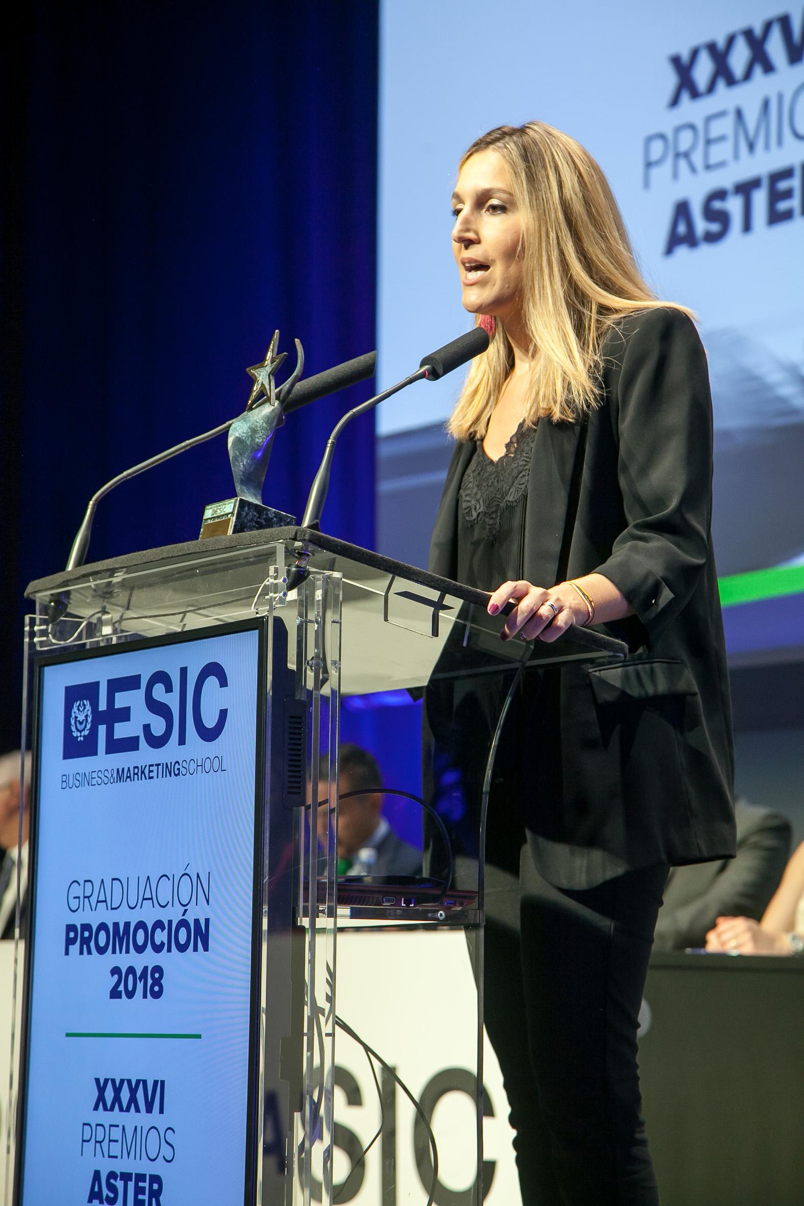 Sesderma, Premio ASTER Marketing