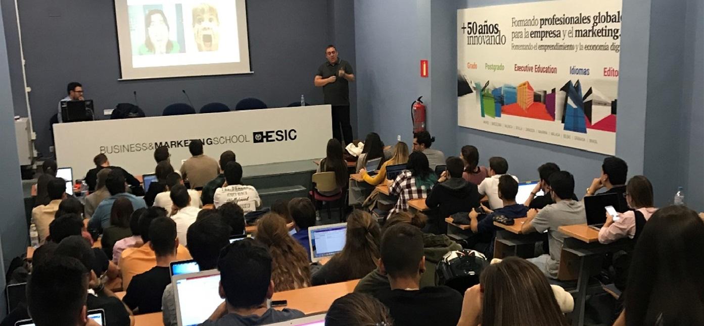 Jornadas ESIC - innova