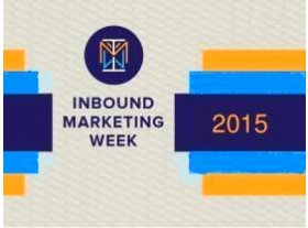 Zaragoza - Inbound Marketing Week