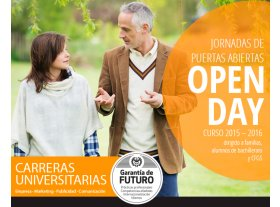 Valencia - Open Day Grado