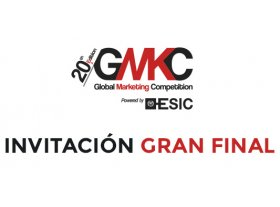 Gran Final Global Marketing Competition