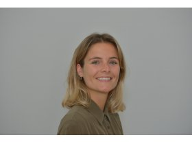 Loes Vissers, marketing manager en Podsystem Group