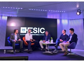 4t. Digital Business Summit en el campus de ESIC en Barcelona