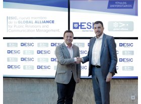 ESIC se integra en la Global Alliance