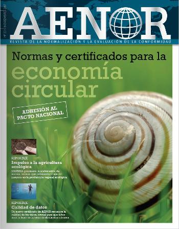 Revista AENOR