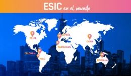 ESIC in the world