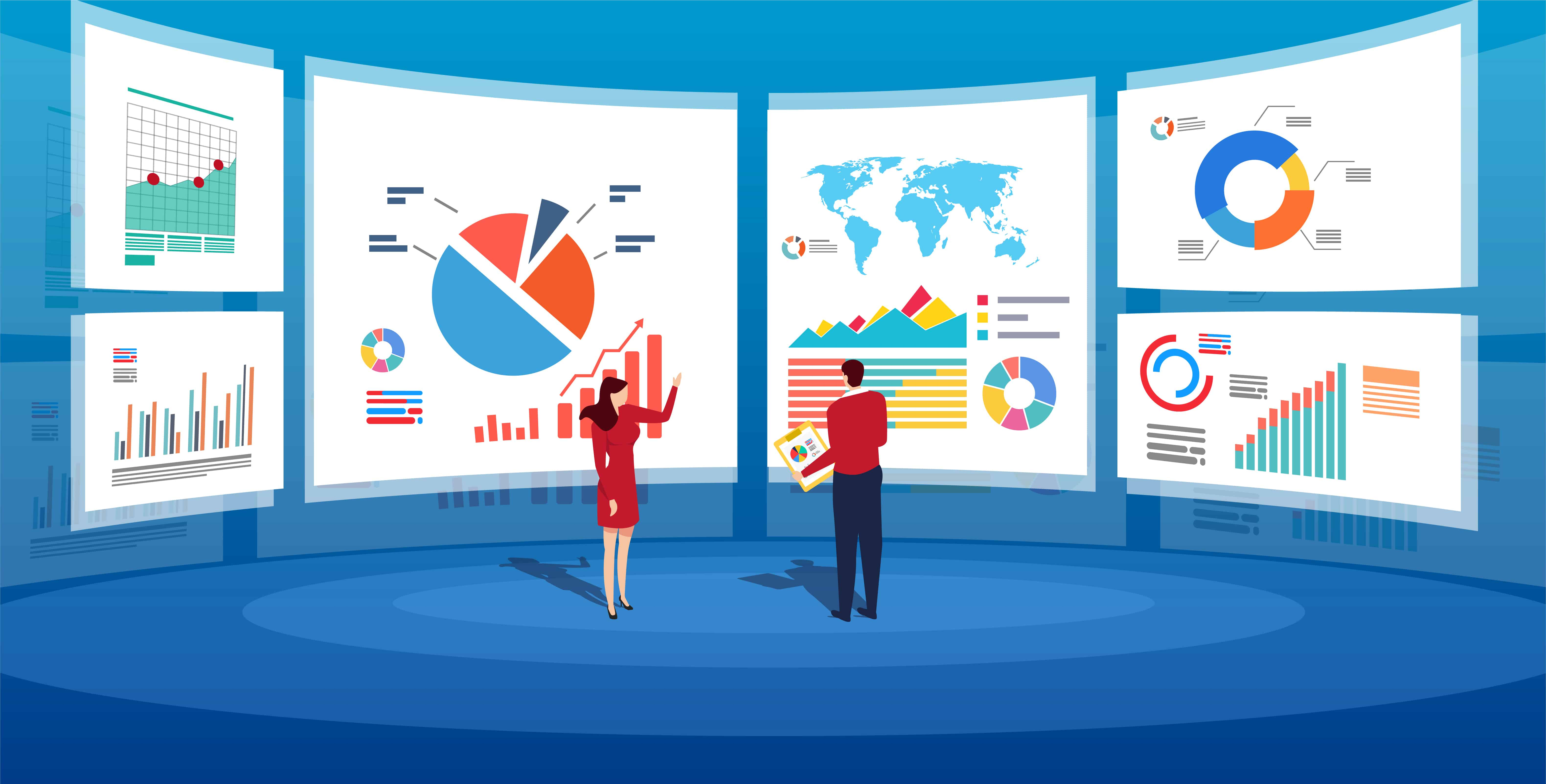 Big Data Marketing: Un pilar básico e imprescindible