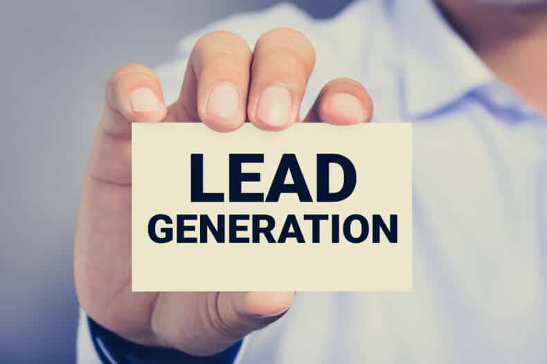 5 estrategias para maximizar la generación de leads en Inbound Marketing