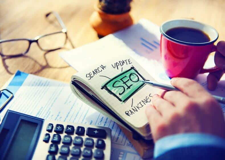 Marketing SEO: innovación y constancia para la captación de un lead