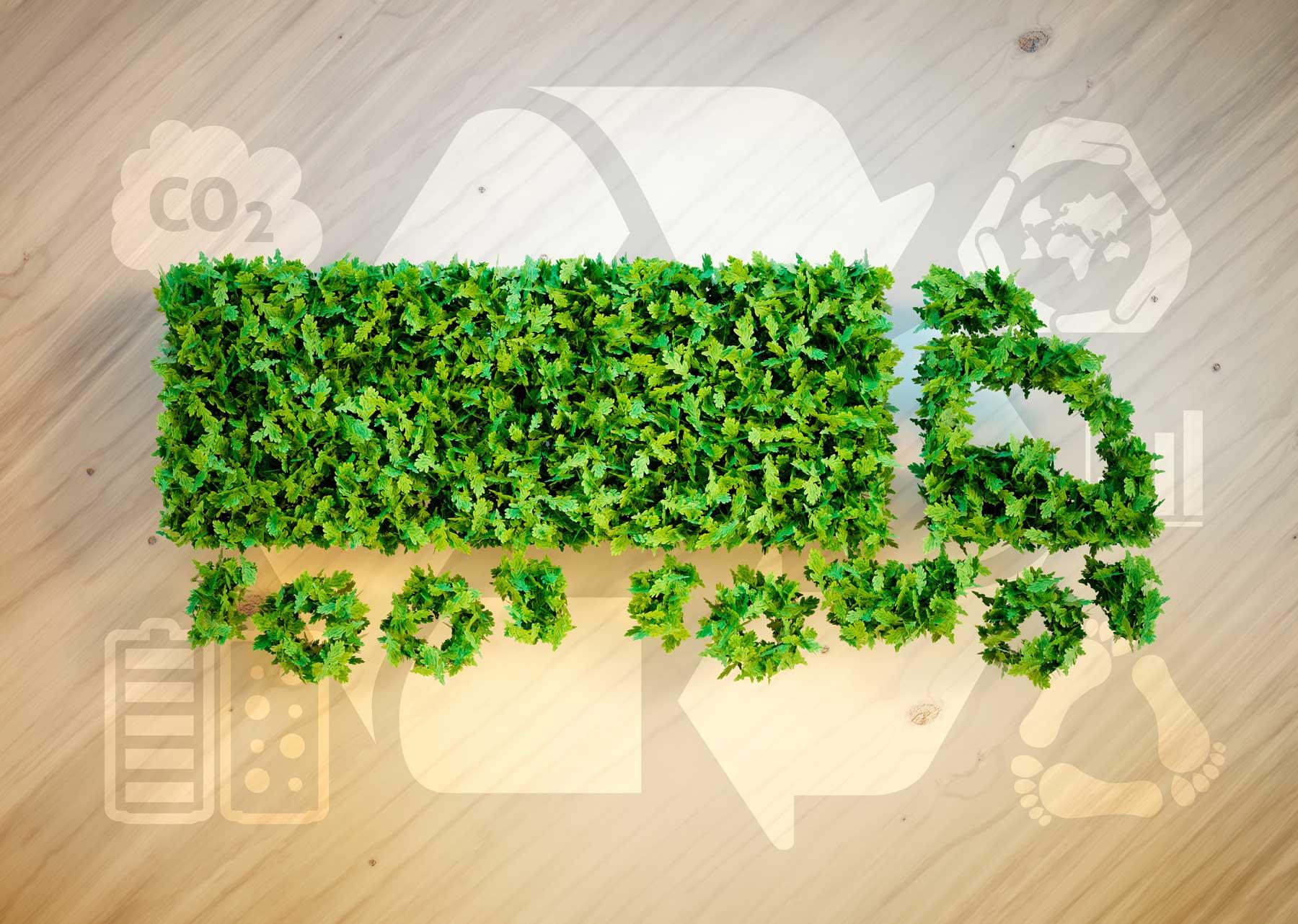 Qué es la Logística Verde y qué beneficios aporta