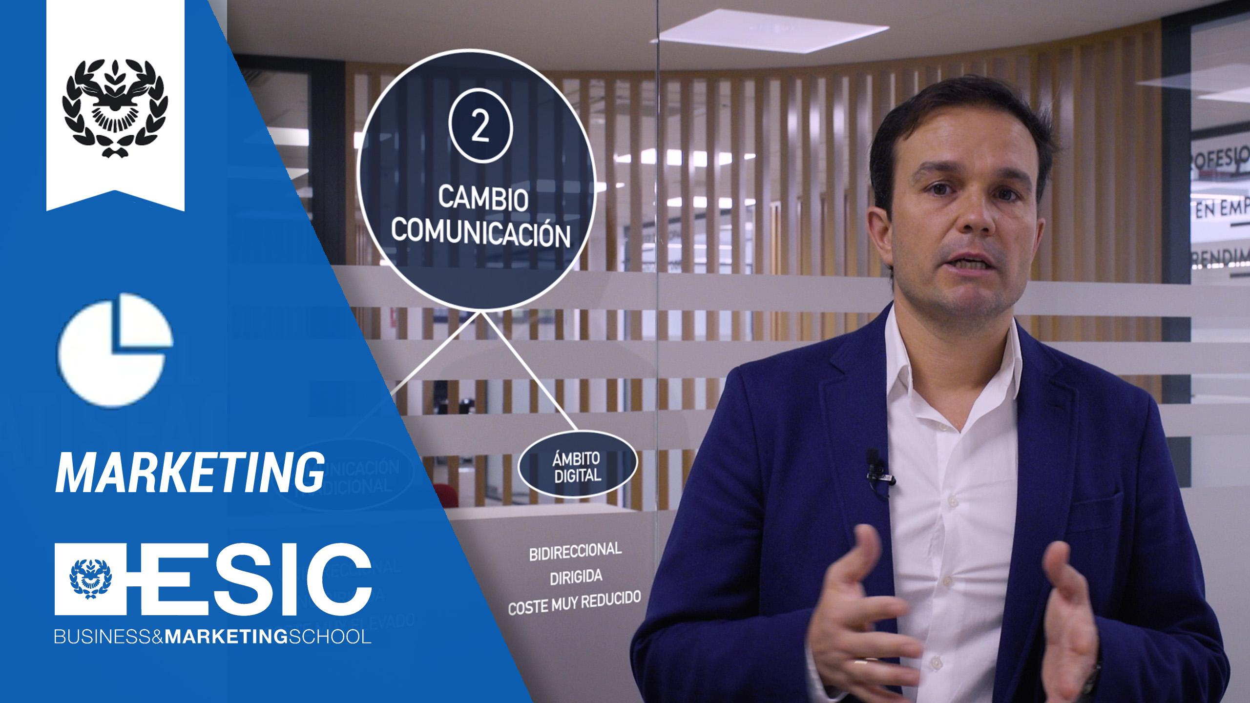 El marketing digital en la pyme