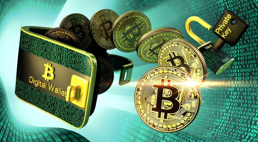Seguridad de criptomonedas : consejos para asegurar tu monedero digital