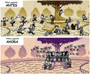 e-sports antes y ahora