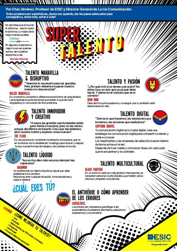Super talento _talento empleo