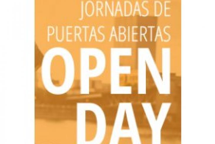 Zaragoza - Open Day Grado