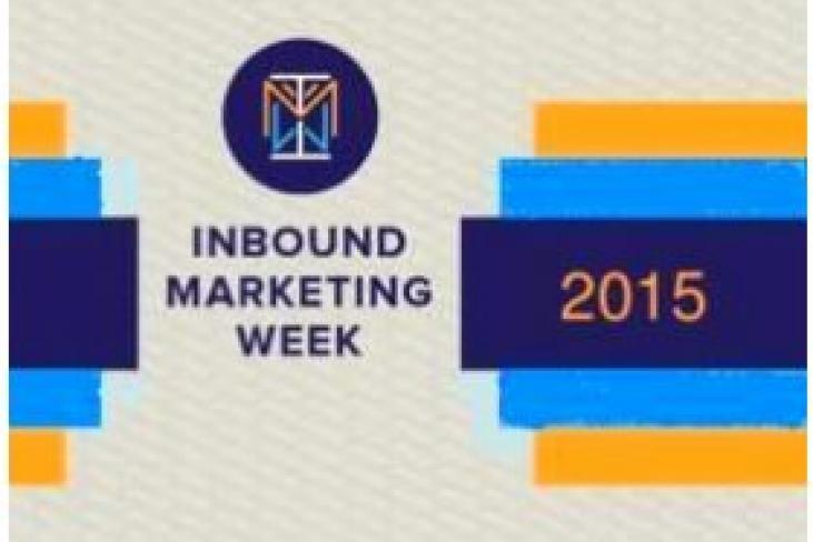 Navarra - Inbound Marketing Week