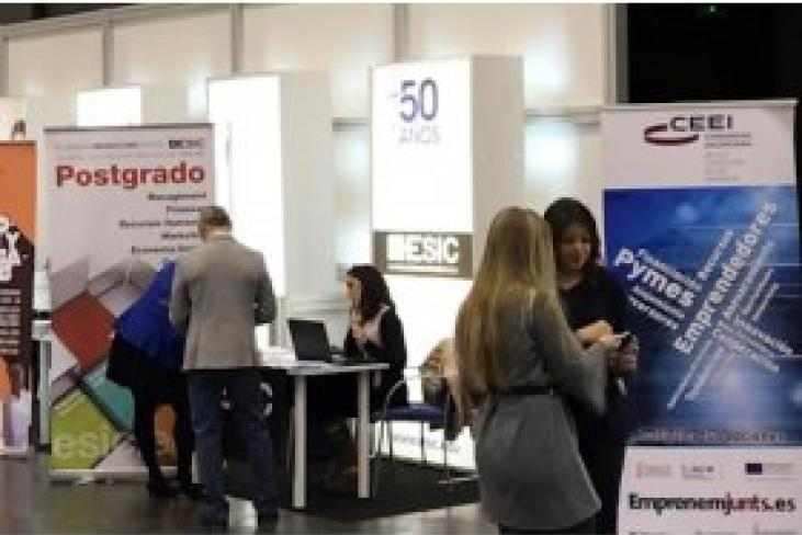 ESIC Business&Marketing School participa en ForInvest