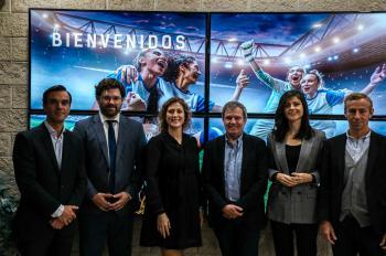 Sport Business Summit Madrid 2019