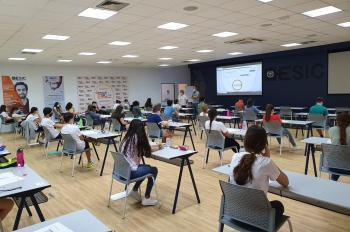 examen-ingles-cambridge-esic-sevilla