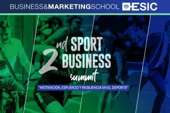 II Sport Business Summit