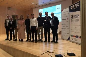 Éxito del Digital Business Summit organizado por ESIC Business and Marketing School en Aragón