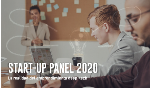 Start-Up Panel cover